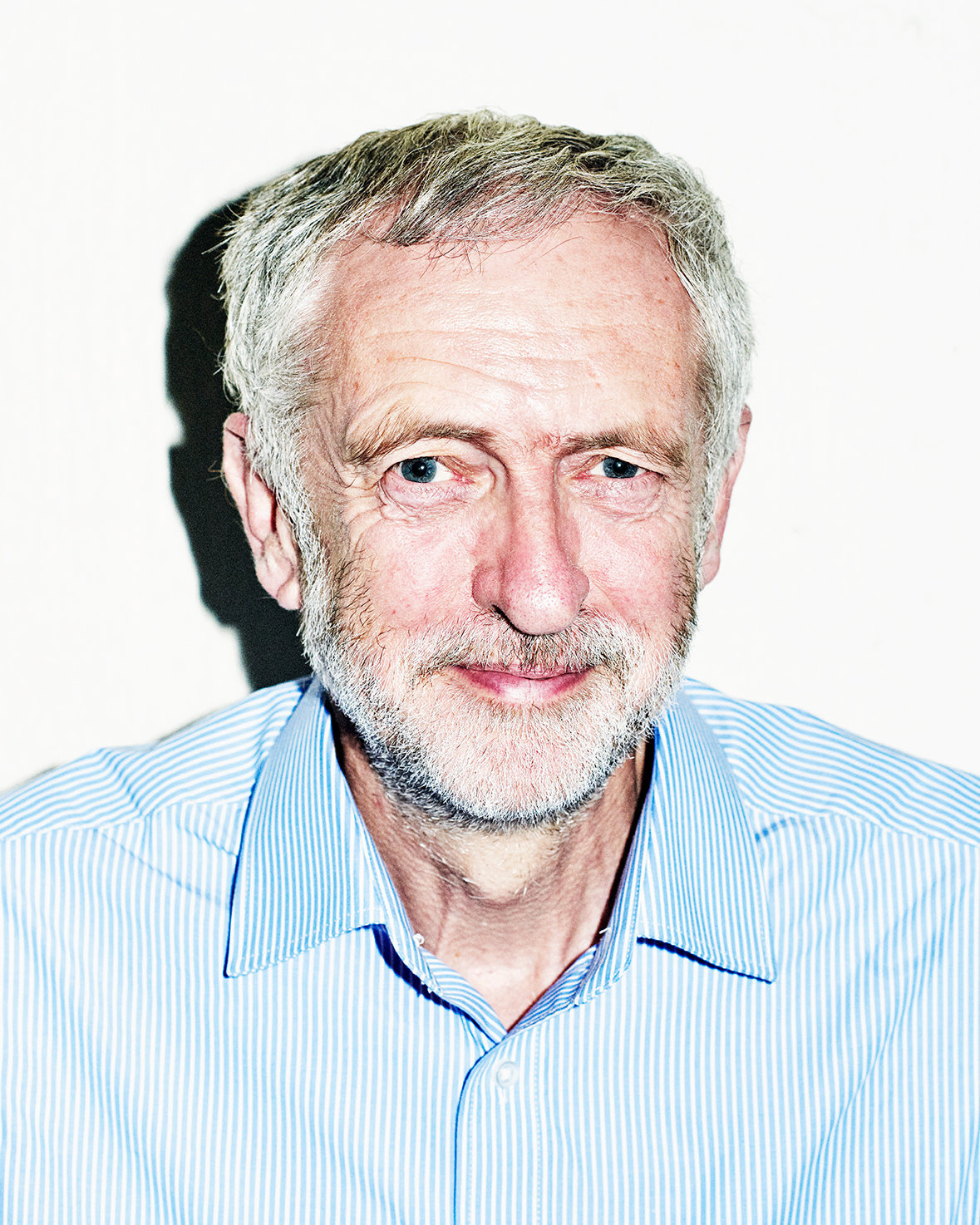 Jeremy Corbyn - FT Weekend