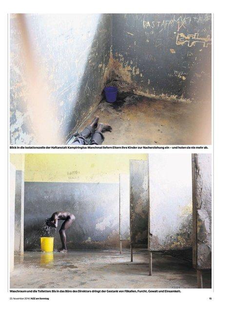 NZZ am Sonntag 11.2014